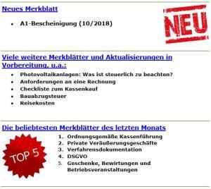 Steuern Aplus Steuerberater München