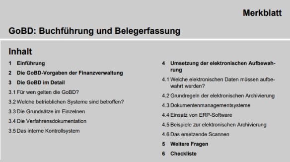 Verfahrensdokumentation Aplus Steuerberater Munchen